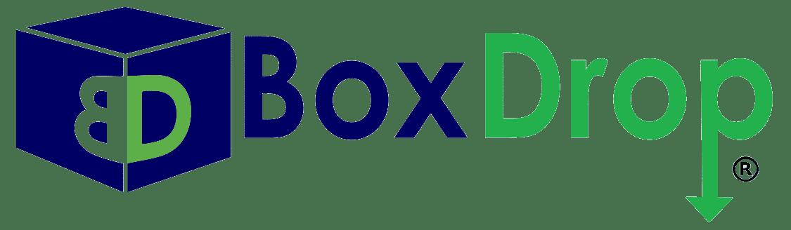 BoxDrop Mattress full Logo